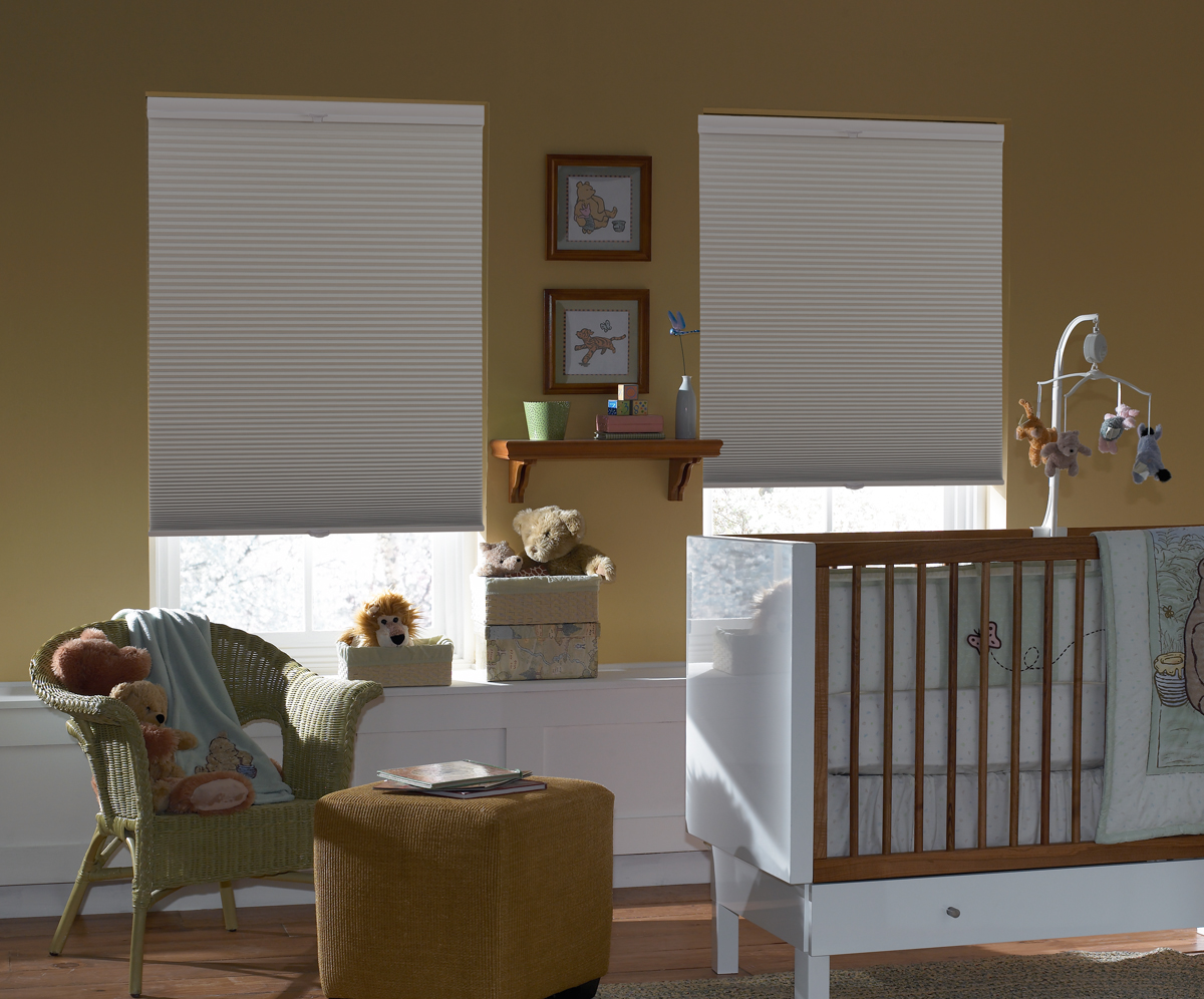Cellular Shades Styles