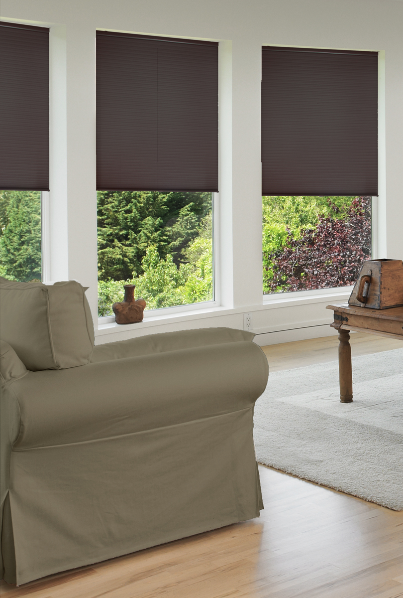 Cordless Shades Free Samples
