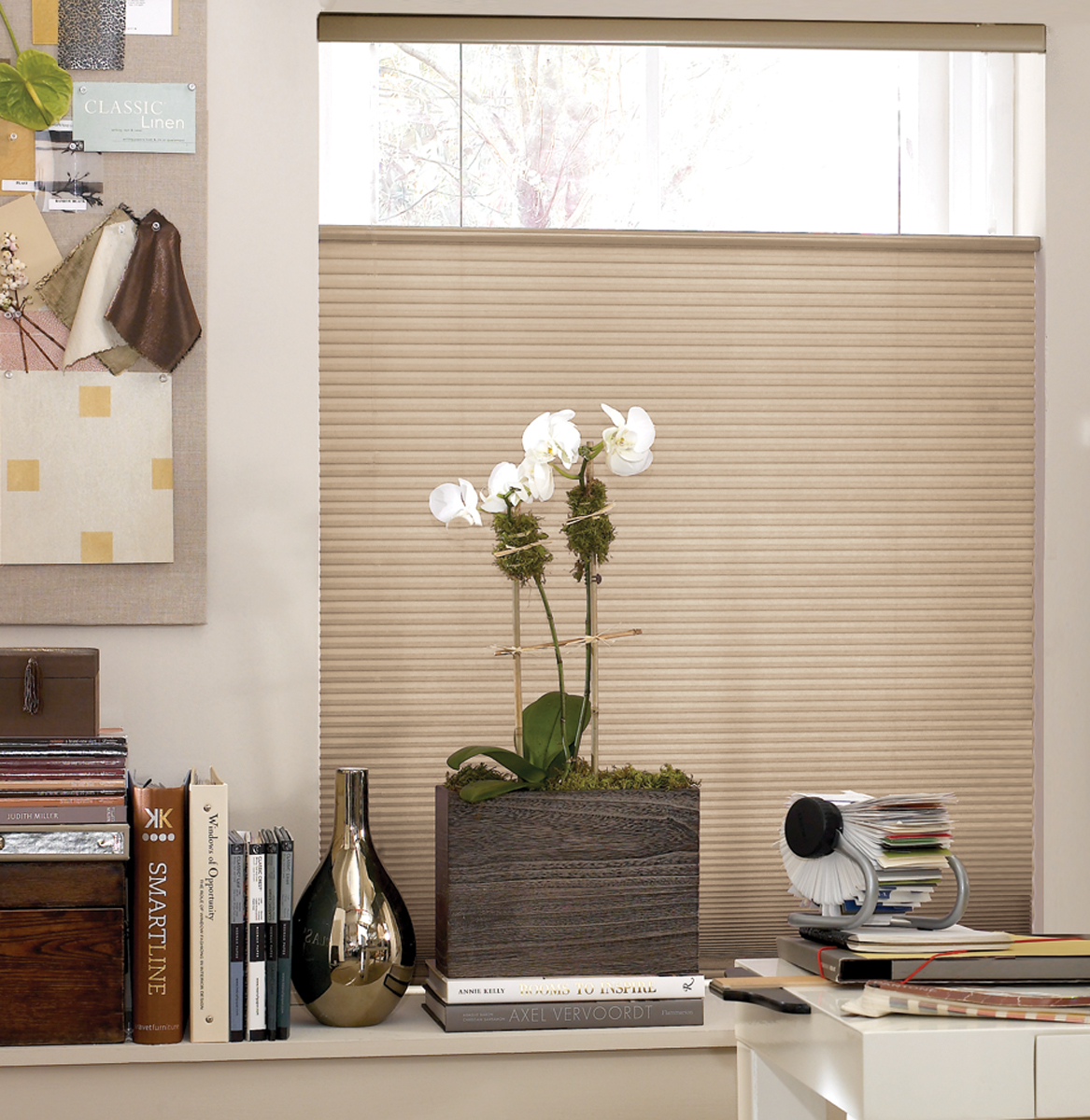 Benefits of honeycomb cordless cellular shades