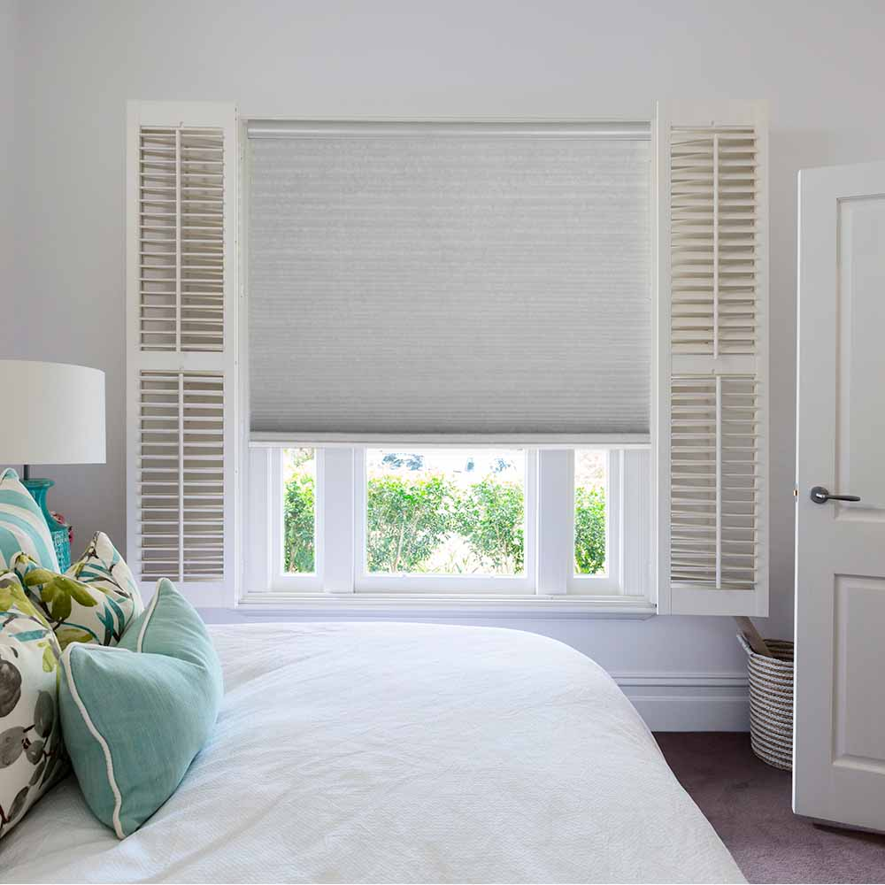Using Cellular Shades to Insulate Your Windows