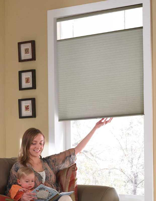 Why Choose Cellular Shades
