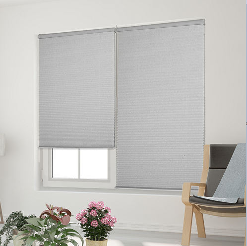 How Do Cellular Shades Work
