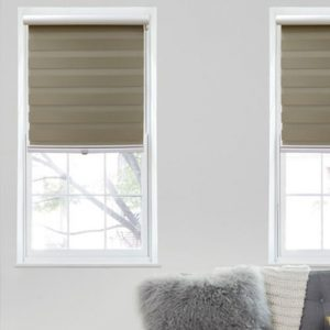 Zebra Blinds by Affordable Blinds