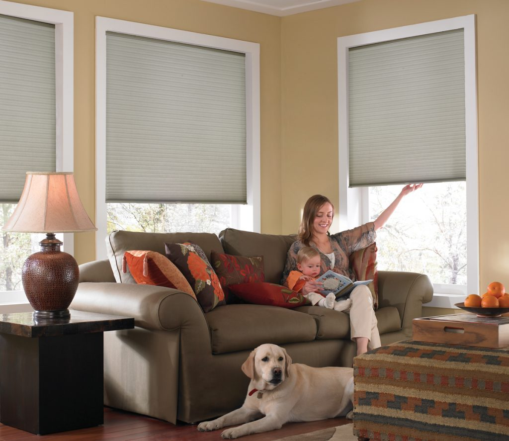 Can Blackout Cellular Shades help You To Sleep Better At Night